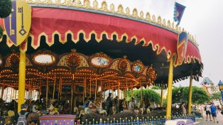buy me a carousel